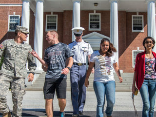 Norwich University aims to transform higher education through ISAs