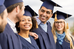 Why Don't Students Graduate on Time?