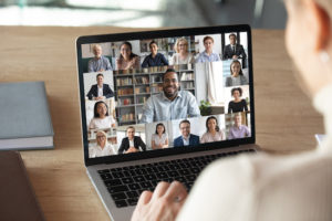 Using Zoom like a Pro: Quick Tips for Higher Education Administrators